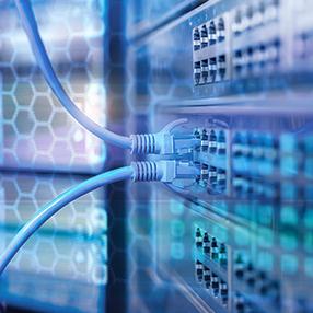 Admin systèmes<br>& réseaux